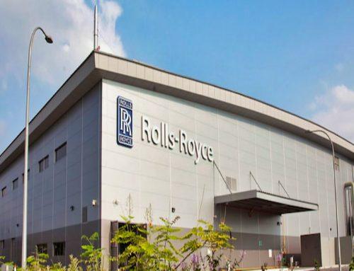 Rolls-Royce Singapore