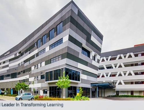 School Of Science & Technology (SST)